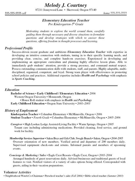 sle teacher resumes sle cover page teacher resume