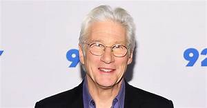 Richard Gere Reflects on His 'Hustler' Days and ...