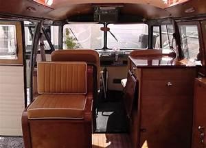 Vw Camper 1964 Double Door