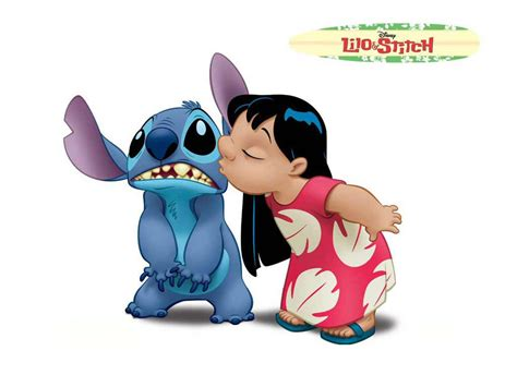 Lilo And Stitch Wallpapers Download  Free Windows 7
