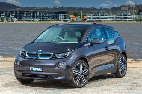 2018 Bmw I3 May Well Improve Its Selection Carbuzzinfo