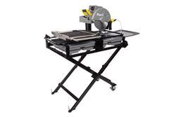 florcraft 10 quot wet saw at menards