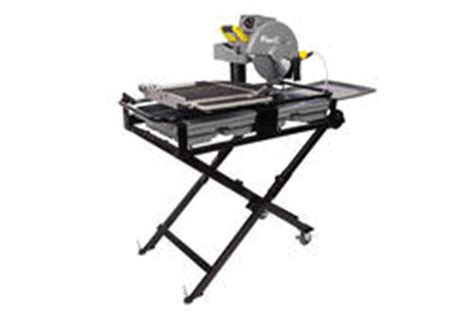 tile saw menards florcraft 10 quot saw at menards 174