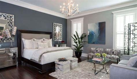 nice  modern bedroom decorating ideas