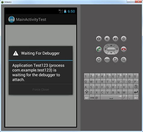 debugging app for android android app debugging