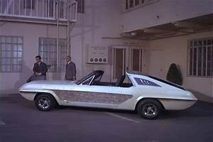 Imcdb Org  1965 Ford Mustang Zebra By George Barris In
