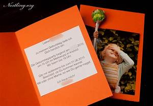 Kindergeburtstag 3 Jahre Spiele : originelle einladungskarte f r kindergeburtstag nestling ~ Whattoseeinmadrid.com Haus und Dekorationen