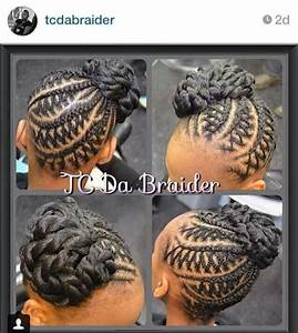 Braids for Kids Nice Hairstyles Pictures