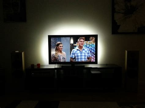 ikea led lights the tv home theater