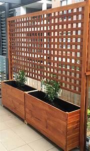 Blumenkasten Holz Mit Rankgitter : blumenkasten mit rankgitter bepflanzen pflanzen f r den ~ A.2002-acura-tl-radio.info Haus und Dekorationen