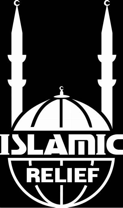Islamic Relief Logos Justice Links Week Logolynx