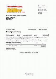 Mahnung Rechnung : mahnwesen faktura xp warenwirtschaft handbuch und wiki ~ Themetempest.com Abrechnung