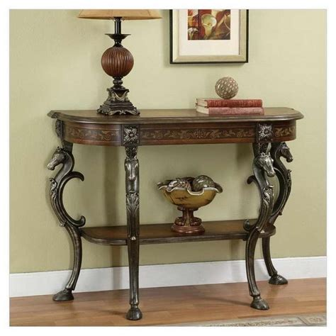 Entryway Accent Furniture by Console Table For Entryways Furnature Decor