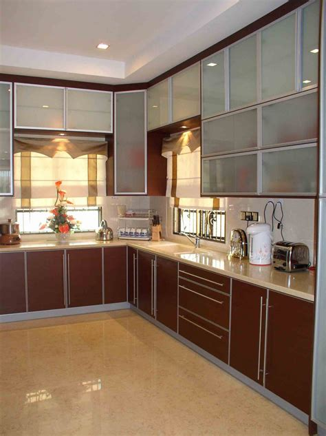 popular kitchen cabinet designs  malaysia recommend