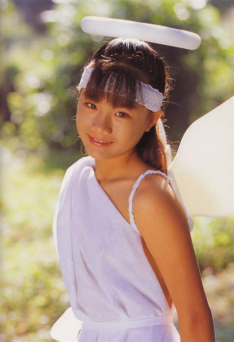 Nishimura Rika Nude