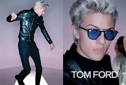 Tom Ford Campaign Smith Lucky Spring Ad