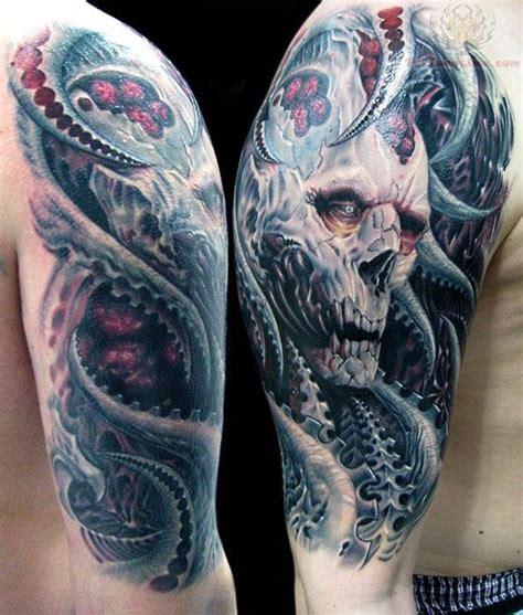 variety of sleeve tattoos design inspirebee