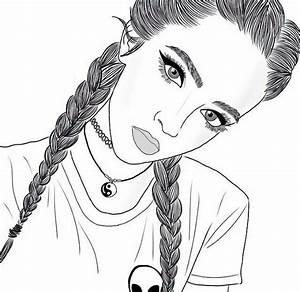 @ e l i z a | a r t | Pinterest | Drawings, Girl drawings ...