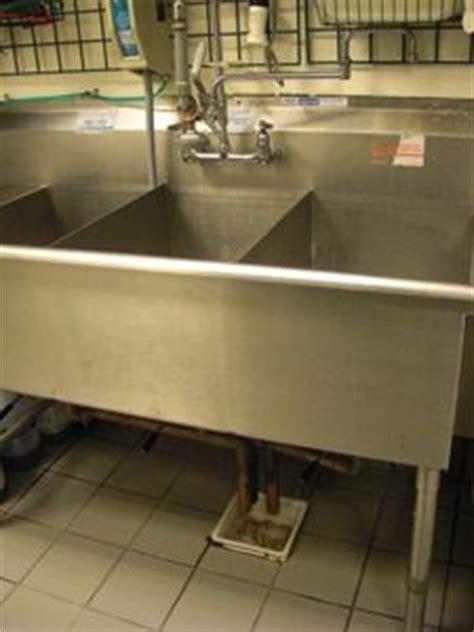 kitchen sink cafe floor sink baskets restaurant kitchen drain 2605