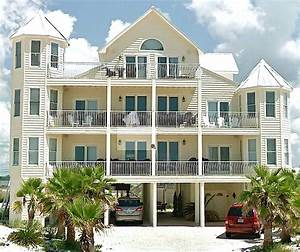 Huge Beach House with Private Pool, sleeps 22! - VRBO