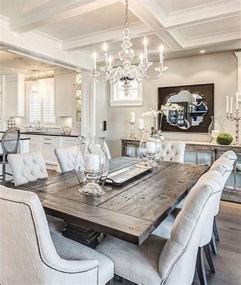 elegant farmhouse dining room decor home decor dining