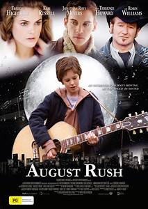 August Rush 2007 English Christian Movie Download ...