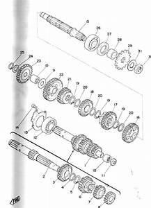 Yamaha Rd200 Tech Page