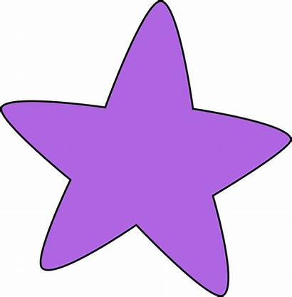 Star Rounded Purple Clipart Clip Template Corner