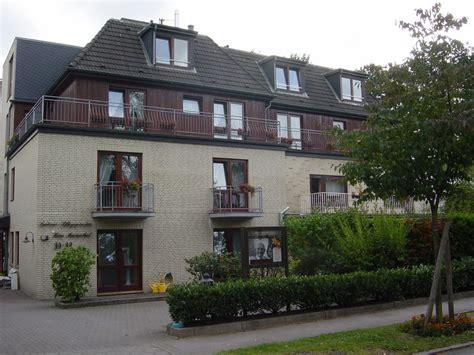 Haus Marienthal  Seniorenpflegepension  In Hamburg Auf