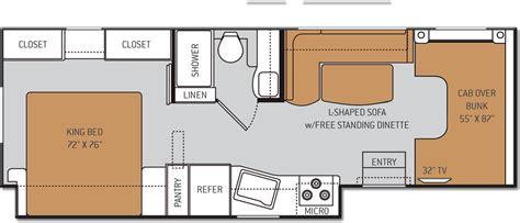 small class  rv  big spaces  chateau motorhomes