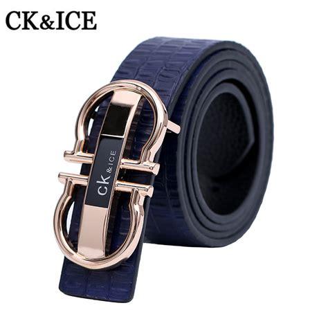 designer mens belts gold buckle belt brand designer mens belt luxury cowhide