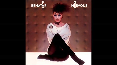 pat benatar shadows of the