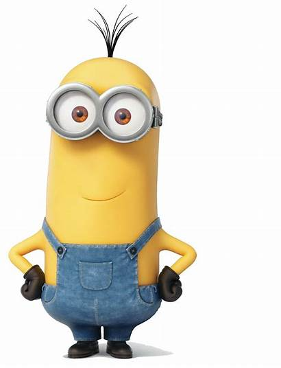 Minion Kevin Transparent Minions Despicable Clipart Wiki