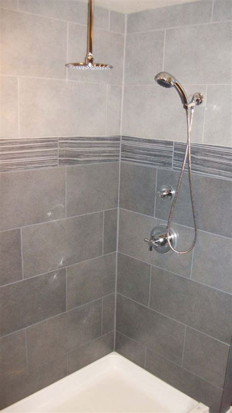 12x24 tile design ideas wonderful shower tile and beautiful lavs shower tiles grey and love the
