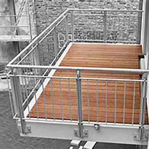 Bodenbeläge Balkon Außen : balkon holzgel nder au en kreative ideen f r ~ Michelbontemps.com Haus und Dekorationen
