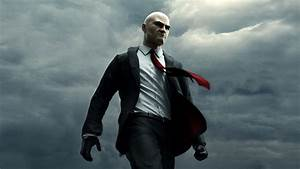 News on next-gen Hitman is expected later this year ...