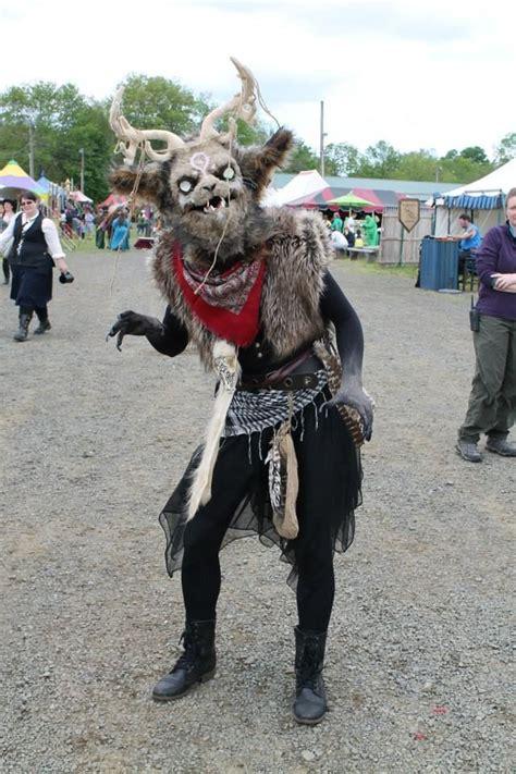 wendigo full costume  sucittarsucivron fursuit