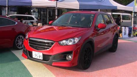 Mazda Cx 5 Modification by Modified Cx 5 By Sports Mazdas247