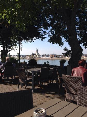 Restaurant Gretchens Garten Urbar, Urbar B Koblenz Am