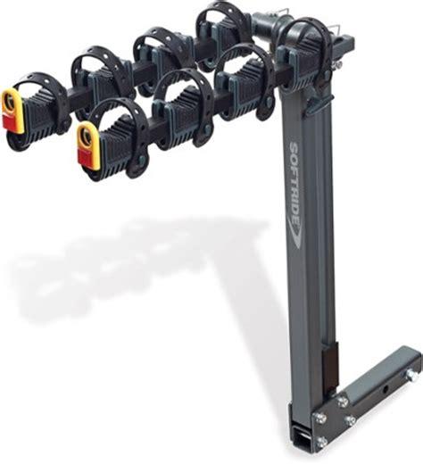 rei bike racks softride element 4 bike hitch rack rei