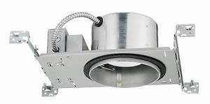 Juno Ic22led G4 06lm 40k 90cri Mvolt Zt10 6 U0026quot  New Construction Recessed Downlight Can