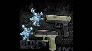 Unboxing The Manual 6 Mm Glock Gel Blaster By X