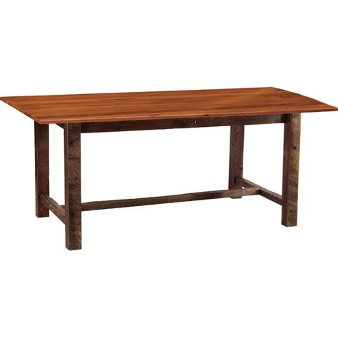 rustic farmhouse dining table dining table rustic dining table barnwood