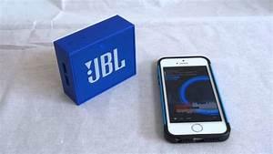 Jbl Go 1 : jbl go mobiler bluetooth lautsprecher im test youtube ~ Kayakingforconservation.com Haus und Dekorationen