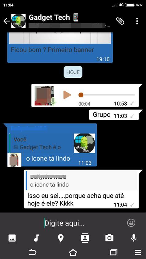 tema para gbwhatsapp windows phone gadget tech