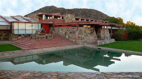 Featured Artist Frank Lloyd Wright—american Architect