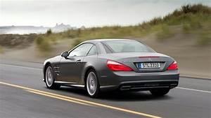 Mercedes 500 Sl Occasion : acheter une mercedes benz sl 500 d 39 occasion sur ~ Maxctalentgroup.com Avis de Voitures