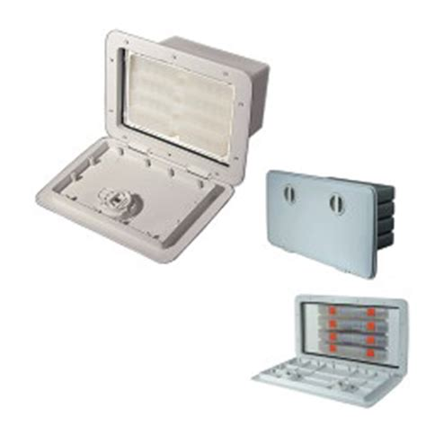 Boat Tackle Storage Hatches by Tempress Tackle Hatches West Marine
