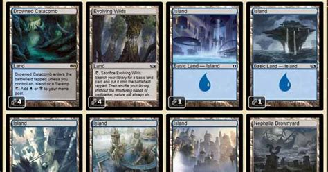 magic the gathering adventures dimir milling deck in standard gatecrash