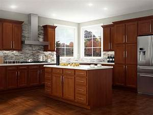 Glenwood Beech - Kitchen Cabinetry - other metro - by